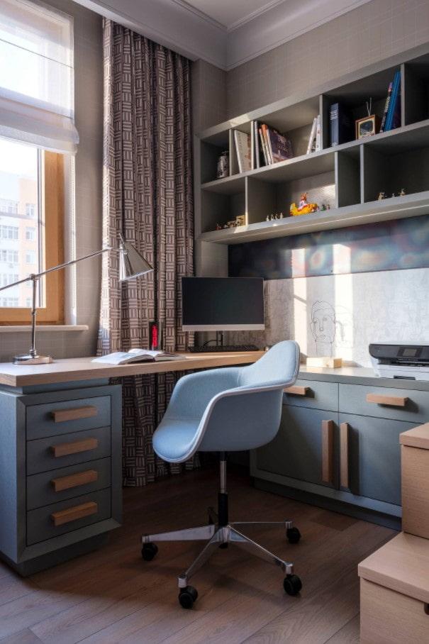 bureau des étudiants