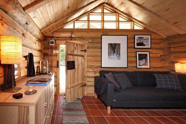 Les clients seront reconnaissants d'avoir la possibilité de vivre dans une maison aussi inhabituelle.