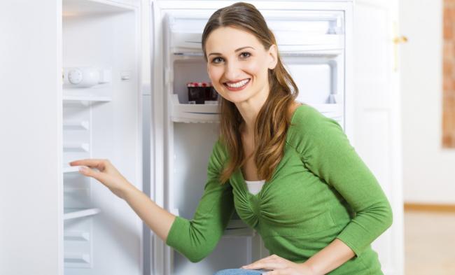 Le dégivrage du réfrigérateur est une procédure obligatoire
