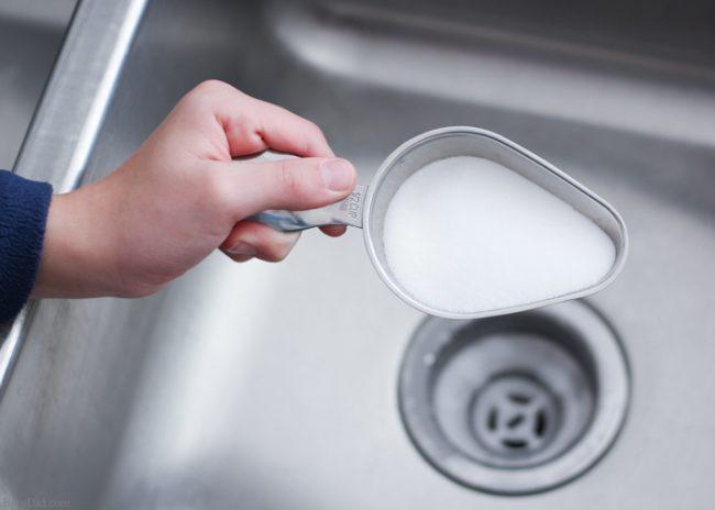 Les méthodes traditionnelles de nettoyage des tuyaux sont également très efficaces.