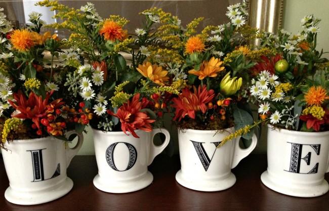 Dans certaines cultures, les fleurs artificielles sont considérées comme un puissant talisman.