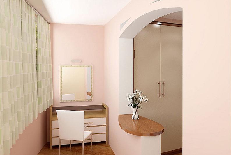 Idées pour décorer des arches de cloisons sèches à l'intérieur - Des arches qui ajustent l'espace de vie