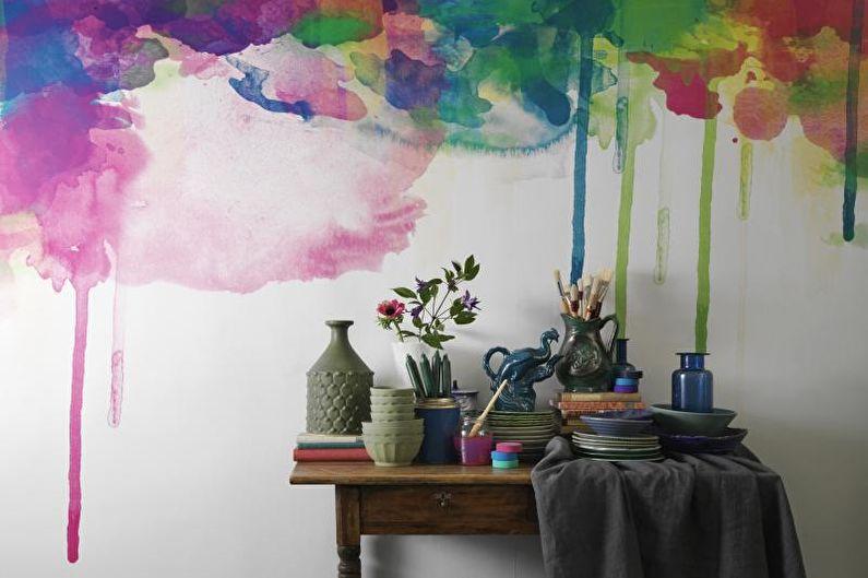 9 idées de décoration murale DIY