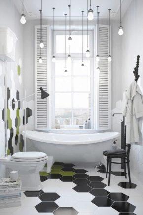 Carrelage sol salle de bain : lequel choisir ?