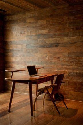Comment choisir une table en bois?