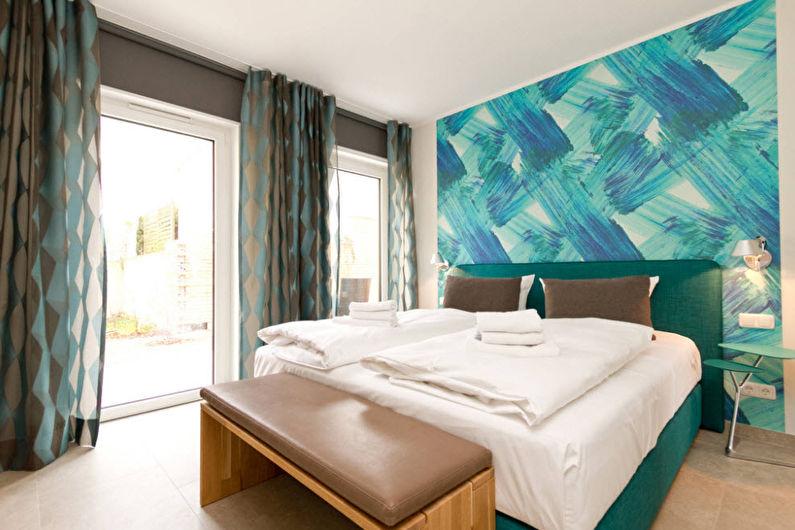 Conception de chambre à coucher moderne - 80 meilleures idées