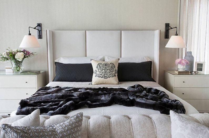 Conception de la chambre 9 m²  (70 photographies)