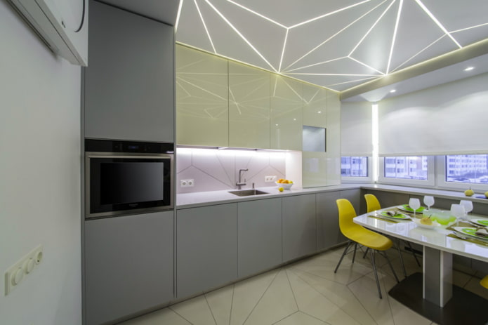 cuisine 11 m²