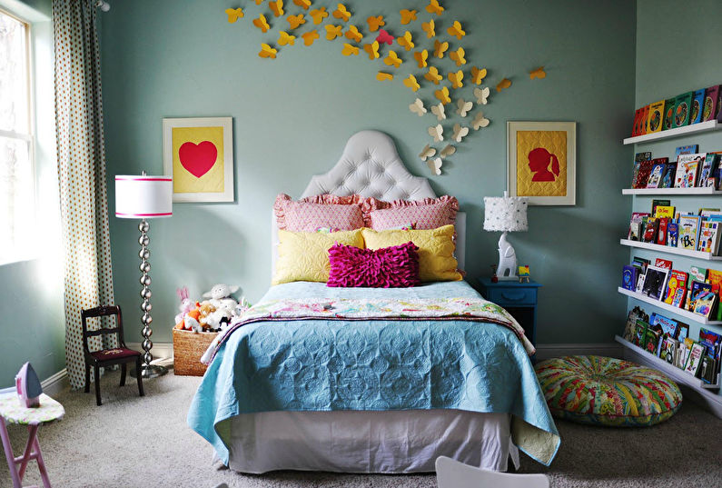Décoration de chambre DIY : 12 meilleures idées