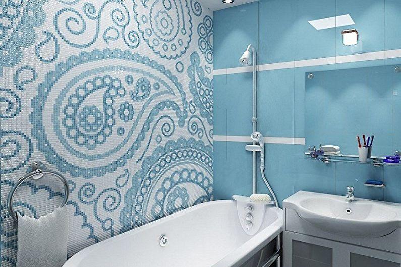 Idées de design de salle de bain 2 m²  (80 images)