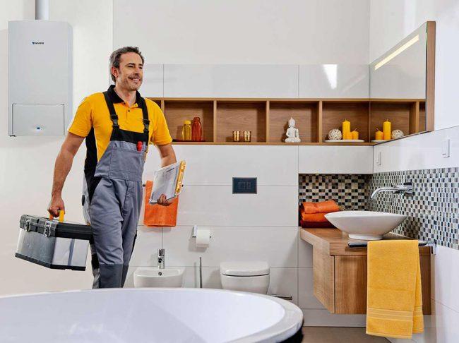 Nettoyer les tuyaux n'est pas une chose agréable, mais pas difficile, n'importe quel propriétaire peut le gérer