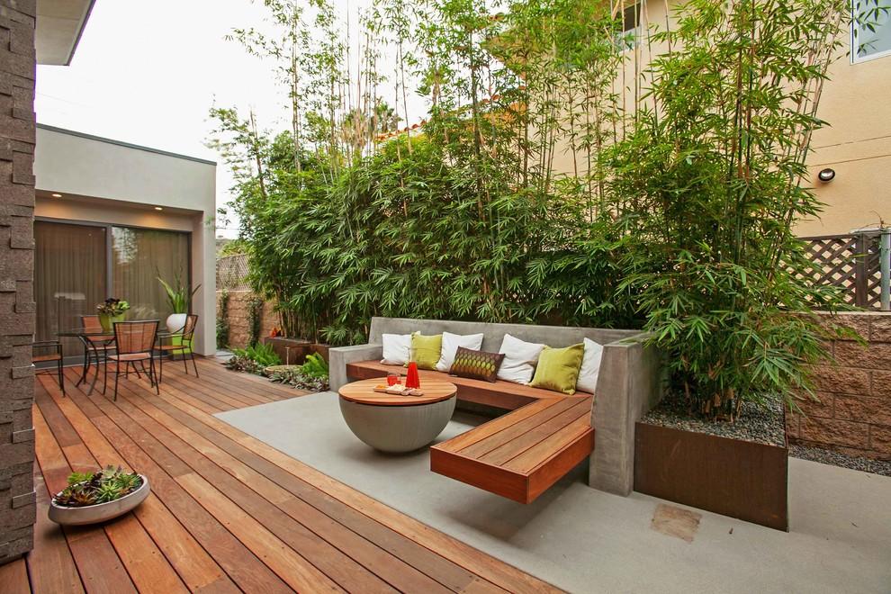 Planche de terrasse - ajoutez du style et de la personnalité au design