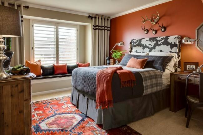 Petite chambre juteuse pour un adolescent