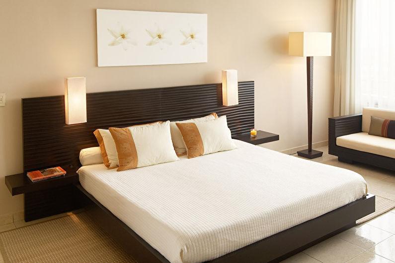 Tailles de lit : simple, un et demi, double
