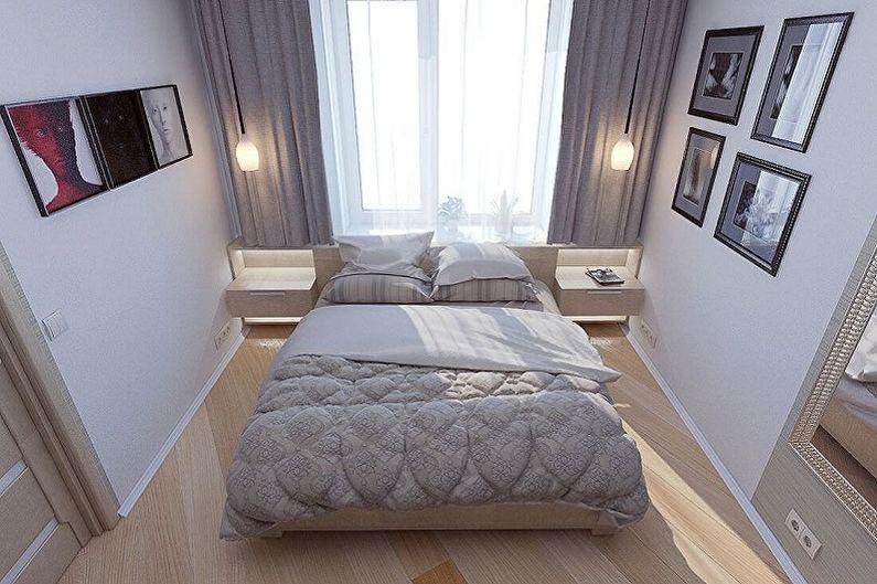 Conception de petite chambre - Par où commencer la rénovation