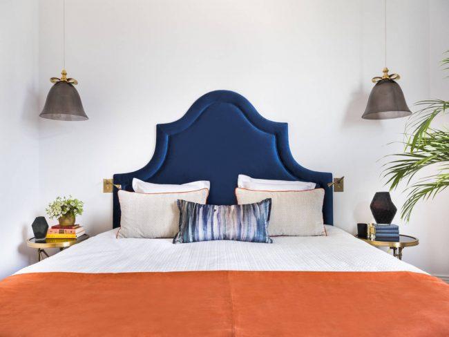 Les solutions classiques symétriques aideront à rendre une chambre compacte plus élégante