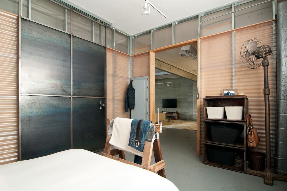 Photo 9 - Le support de plancher en bois a fière allure dans un intérieur urbain