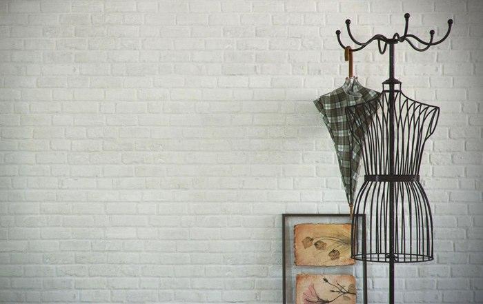Photo 7 - Un cintre insolite en forme de mannequin deviendra un élément original de votre intérieur
