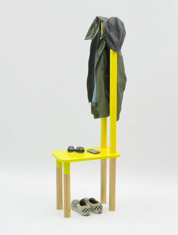 Photo 15 - Chaise suspendue