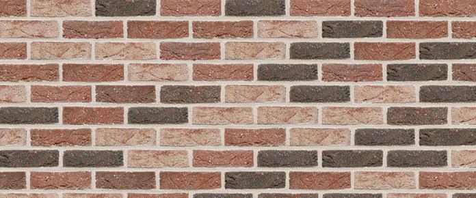 texture de brique dans le style