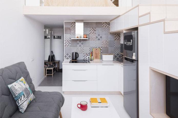 Petit appartement