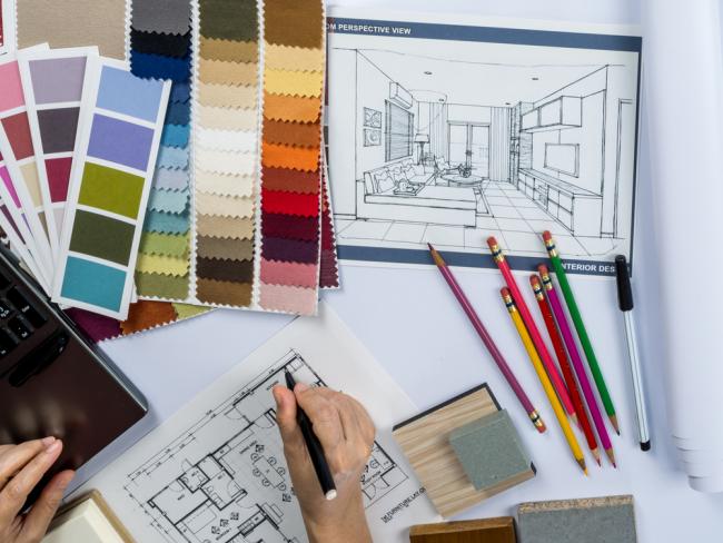La création de projet est l'une des étapes les plus importantes de la rénovation domiciliaire