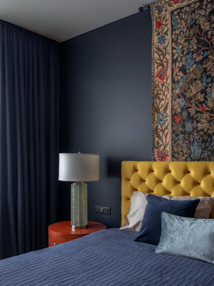 décoration de chambre lumineuse