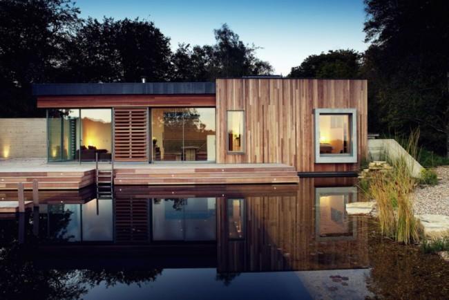 Le projet, calculé en fonction de la taille du bois, sera plus rentable