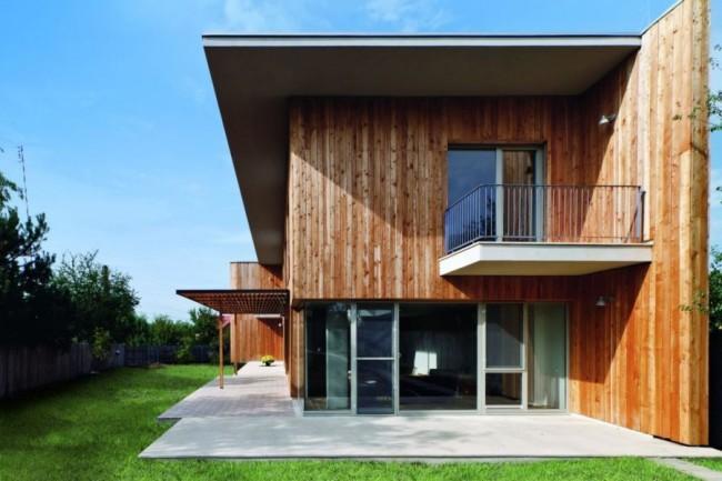 La longueur du bois sera limitée, ce qui impose des restrictions sur la longueur et la largeur des murs