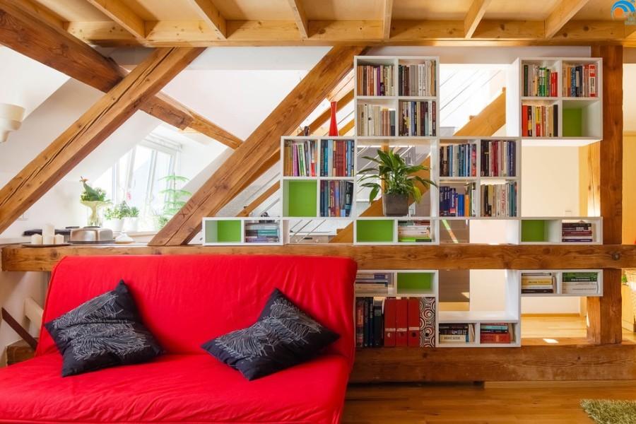 Les housses remplaçables facilitent grandement les changements d'intérieur et l'entretien du canapé
