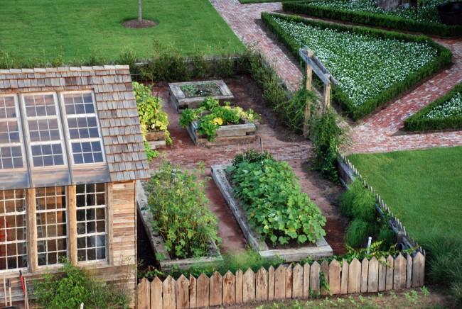 Lits de jardin : grands, intelligents, paresseux.  Selon la position relative des lits (et combien de temps vous êtes absent), choisissez l'irrigation automatique ou l'irrigation goutte à goutte