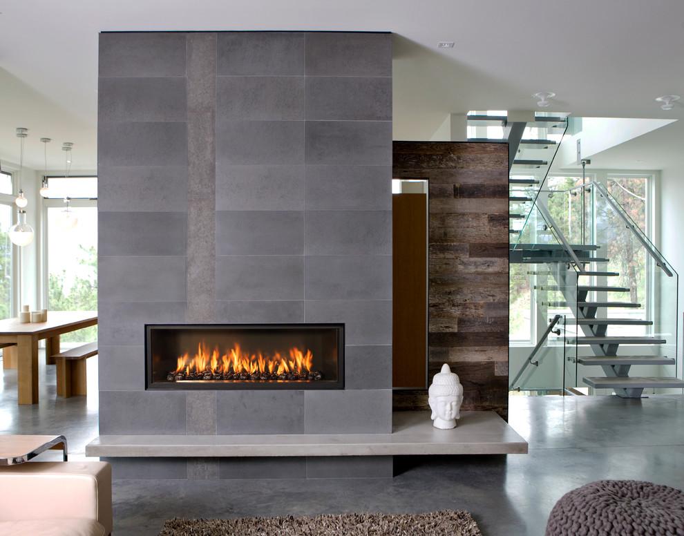 Les foyers électriques simulent un vrai feu et sont les plus sûrs