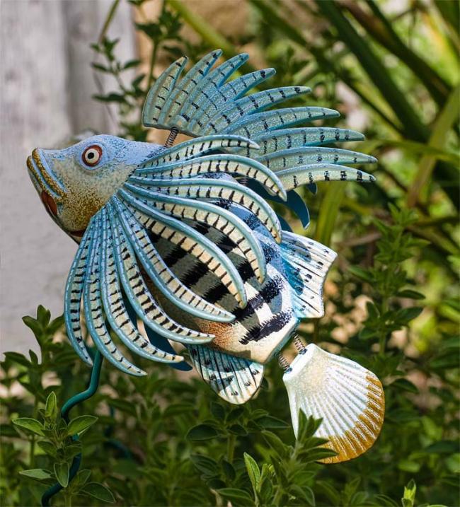 Certains métiers de la décoration ne cessent d'étonner par leur beauté.