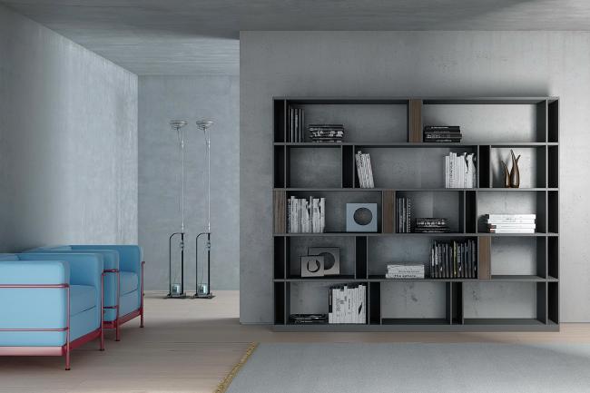 Design dans l'esprit du style minimalisme