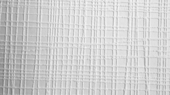grille à motifs de papier peint