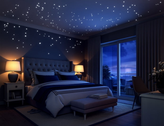 Chambre étoile