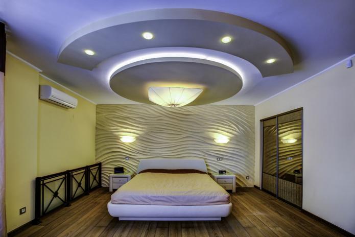 plafond sur mesure