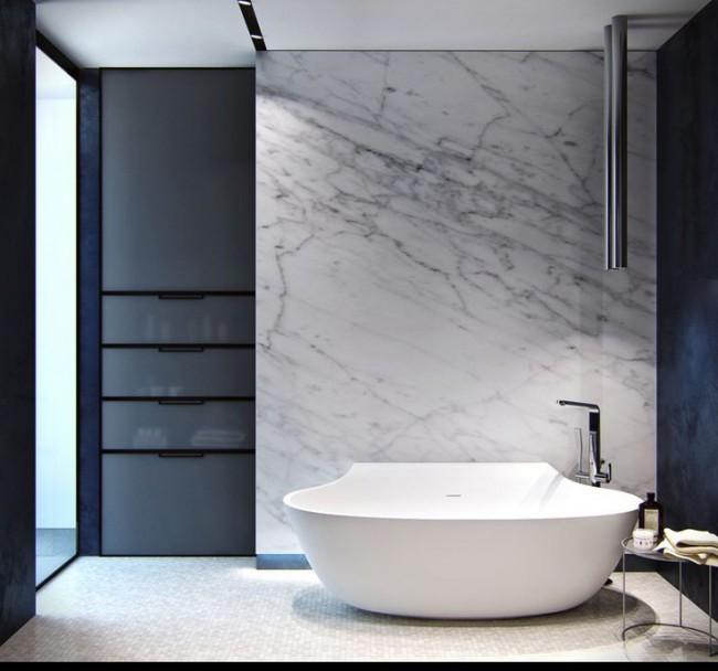 Les avantages des baignoires acryliques, tout d'abord, sont qu'elles peuvent être de n'importe quelle forme et taille.