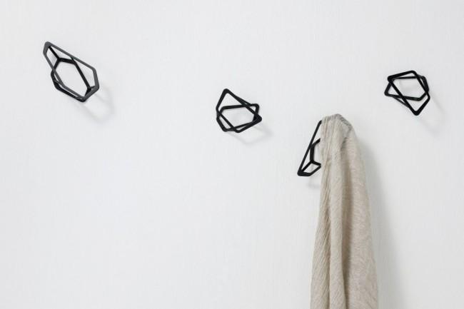 Les supports muraux en plastique pour le couloir sont faciles à utiliser, ne nécessitent pas d'entretien particulier et ne sont pas chers
