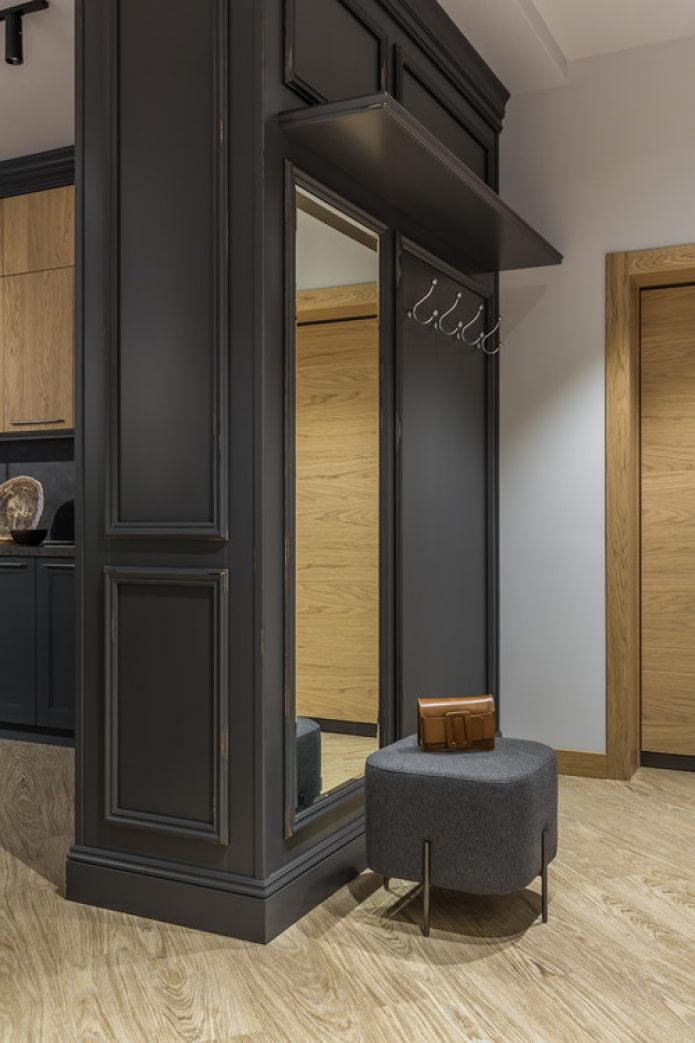 meubles de couloir
