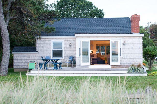 Vous pouvez créer vous-même un projet de mini-maison ou en utiliser un prêt à l'emploi.