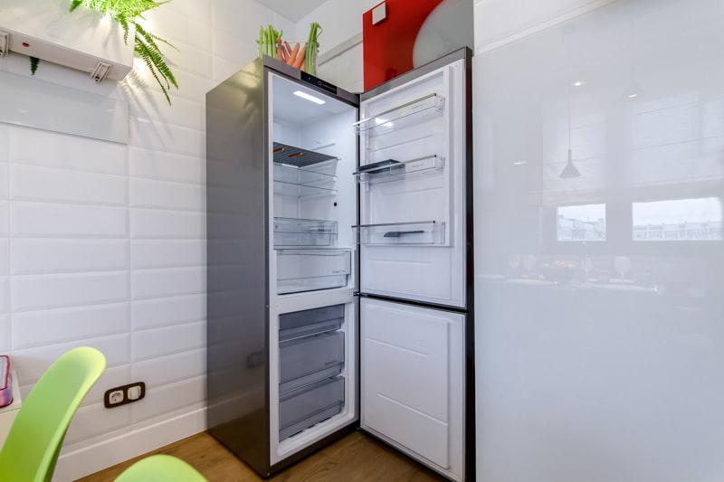 Comment positionner le réfrigérateur dans la cuisine ?