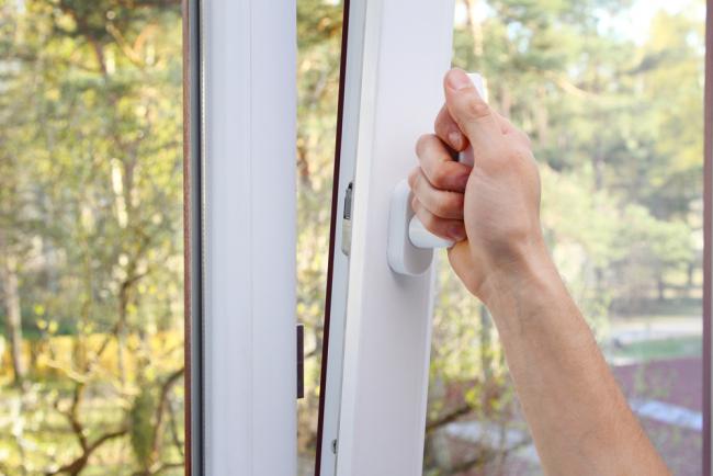 Une bonne ventilation des locaux fait partie intégrante de la création d'un microclimat favorable pour un appartement.