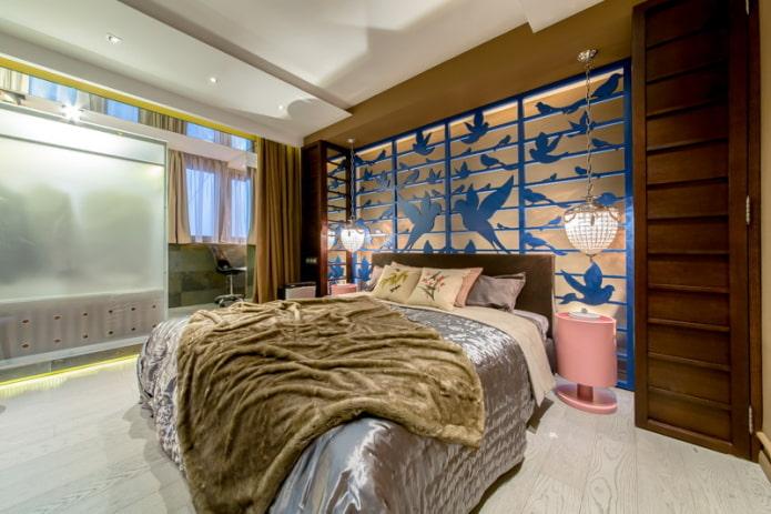 chambre 14 m²