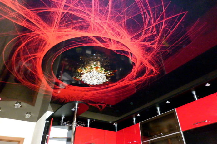 L'abstraction au plafond