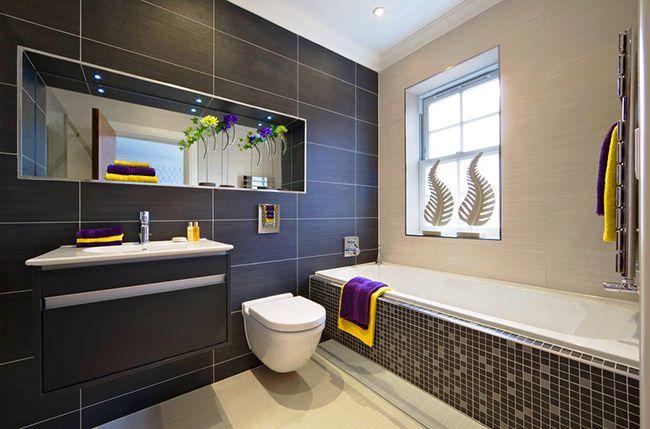 Pour tirer le meilleur parti de l'espace dans la salle de bain, vous pouvez acheter une telle armoire à miroir