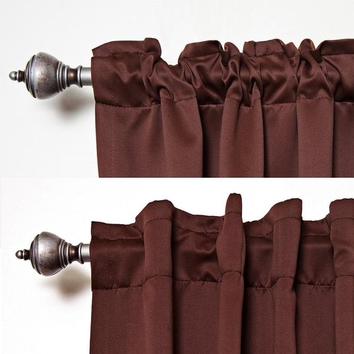 rideau de cordon