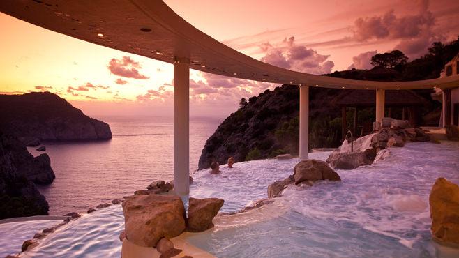 la plus belle piscine du monde