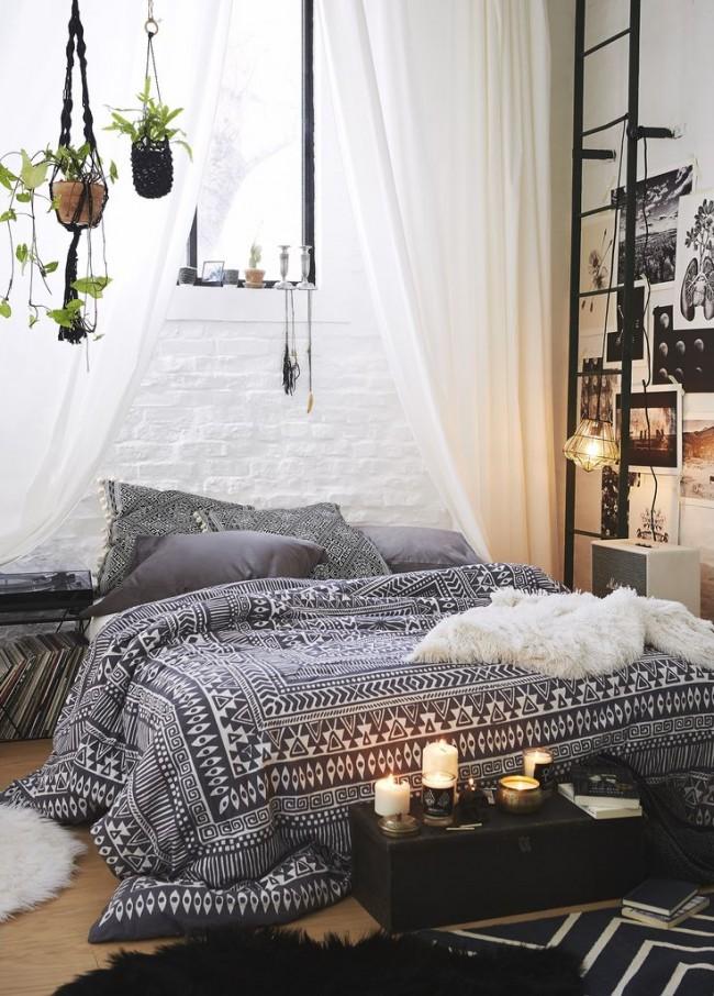 Emplacement pratique du lit bas
