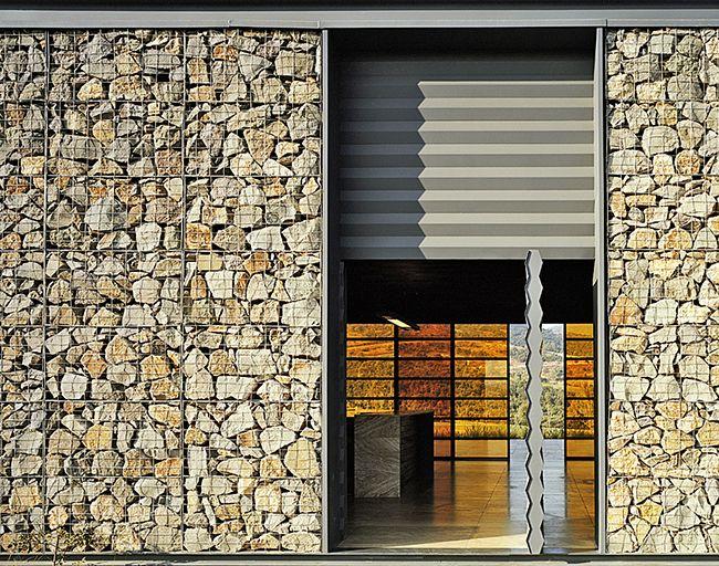 Façades en pierre naturelle - élégantes, fiables et durables